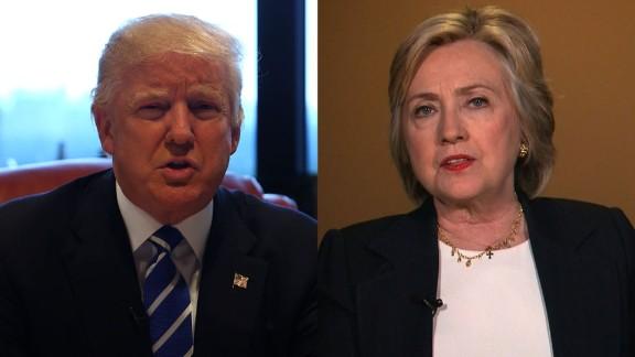Dallas police violence Hillary Clinton Donald Trump zeleny_00000000.jpg