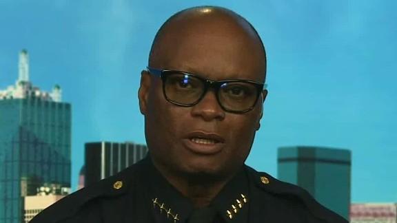 dallas police chief david brown blood message bts sotu_00004122.jpg