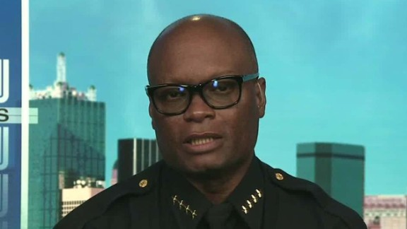 dallas police chief david brown shooter was singing sot sotu_00002401.jpg
