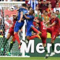 17 Euro Finals France Portugal 0710