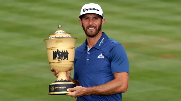 "The U.S. golf team will also be without world No. 2 Dustin Johnson, who won the U.S. Open in June. Johnson pulled out on July 8, saying ""my concerns about the Zika virus cannot be ignored."" He already has a baby boy with fiancee Paulina Gretzky."
