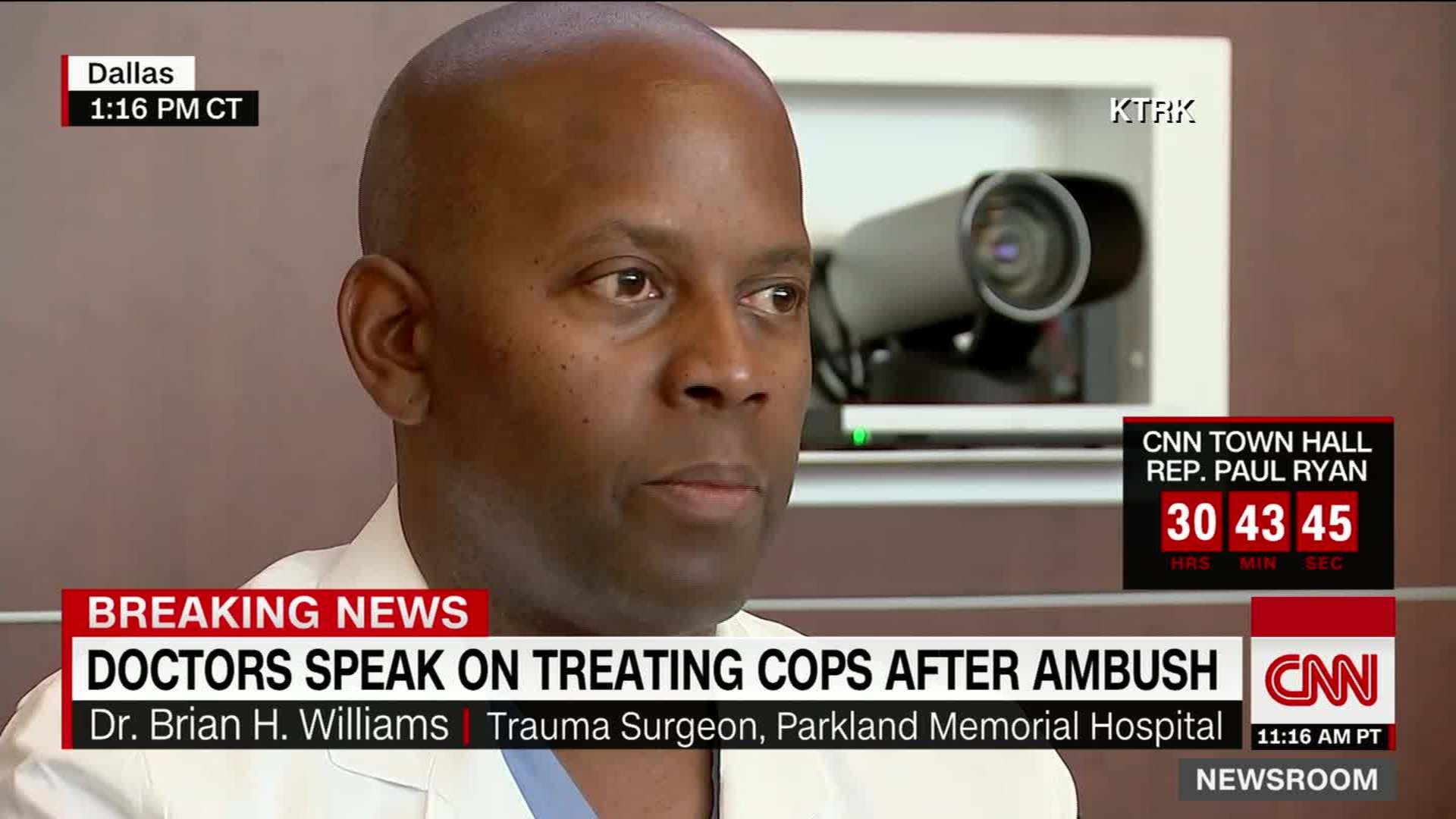 Doctor: I understand the anger and frustration - CNN Video