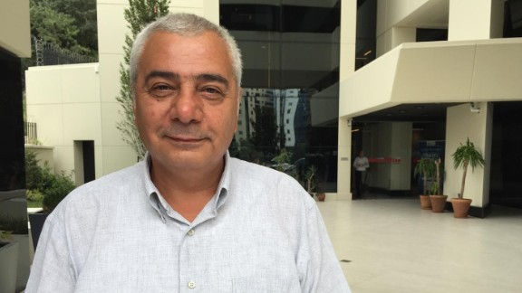 """When terrorists struck Istanbul's Ataturk airport in June they sent shock waves through Turkey's tourism industry. Cetin Gürcün, the Secretary General of the Association of Turkish Travel Agencies (TURSAB) told CNN: """"If (tourists) stand with us, then terrorists will see that they cannot do what they want."""""""