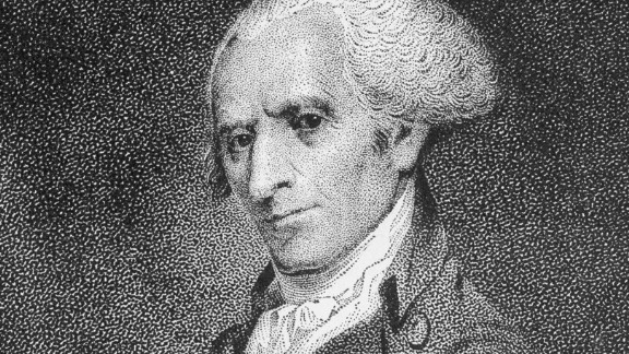 """Gerry replaced George Clinton as James Madison's vice president in 1813, and, like Clinton, he died before he could complete his term. A signer of the Declaration of Independence and the Articles of Confederation, he is best known for the word """"gerrymandering,"""" the process by which electoral districts are drawn to aid the party in power. During his second term as Massachusetts governor, the legislature approved new state Senate districts -- hence the name."""