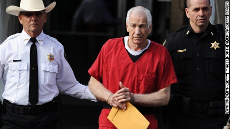 Feds hit Penn State with historic $2.4 M fine in Sandusky case