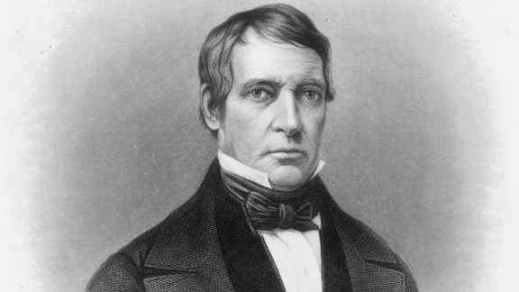 King was the only vice president from the state of Alabama, and he held the office for only three weeks before he died. He had served in Congress and as a minister to France, and in 1853 he was was president pro tempore of the Senate. As such, he became vice president after vice president Millard Fillmore succeeded Zachary Taylor.