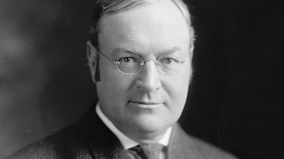 """Sherman had been an influential member of the House, earning the nickname """"Sunny Jim"""" for his friendly demeanor. But Sherman refused when President William Howard Taft asked him to be a conduit to the powerful Speaker Joseph Cannon: """"You will have to act on your own account. I am to be vice president and acting as a messenger boy is not part of the duties."""" Sherman served most of his term but fell ill with Bright's disease and died just before the election in 1912."""