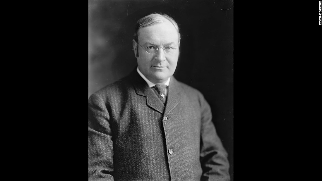 "Sherman had been an influential member of the House, earning the nickname ""Sunny Jim"" for his friendly demeanor. But Sherman refused when President William Howard Taft asked him to be a conduit to the powerful Speaker Joseph Cannon: ""You will have to act on your own account. I am to be vice president and acting as a messenger boy is not part of the duties."" Sherman served most of his term but fell ill with Bright's disease and died just before the election in 1912."