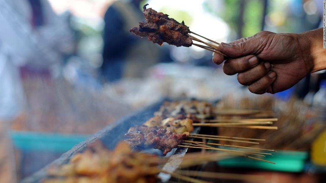 23 Best Street Food Cities Cnn Travel