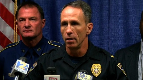 Baton Rouge arrest three in alleged police shooting plot