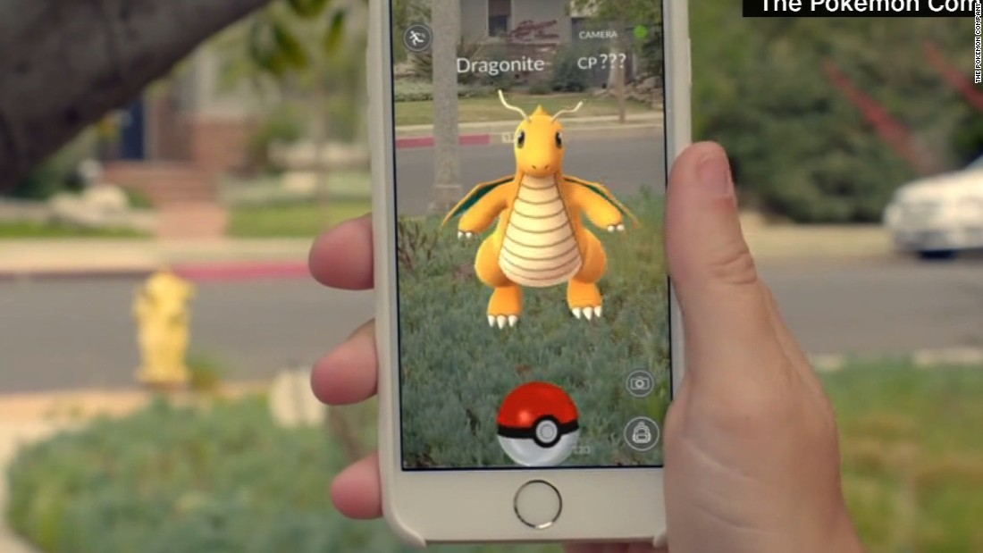 The funniest moments from the Pokemon Go hysteria