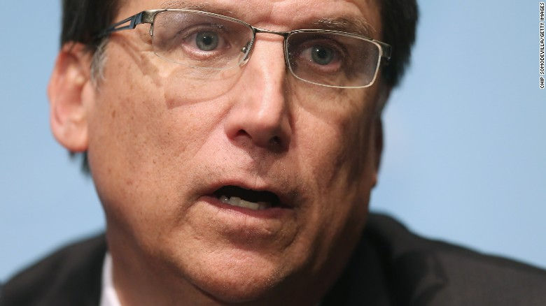 Former North Carolina Gov. Pat McCrory will soon launch Senate campaign