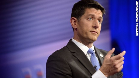 Paul Ryan stresses importance of debate prep