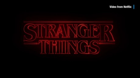 Watch the trailer for Netflix series Stranger Things