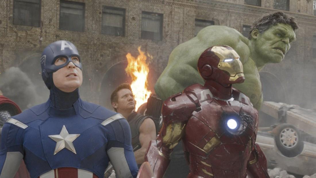 Robert Downey Jr. has Marvel fans shook because he unfollowed his MCU costars