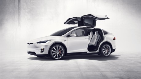 Tesla drops cheapest versions of the Model S and Model X