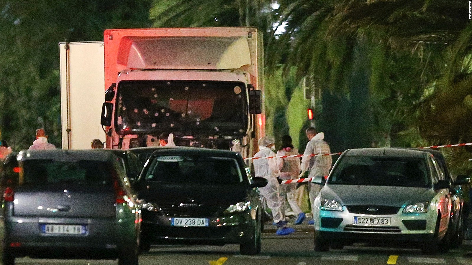 In Nice Attack Young Lives Were Not Spared Cnn