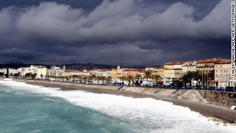 Bastille Day attack: Idyllic seaside of Nice plunged into chaos