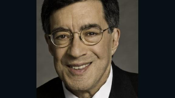 David Andelman