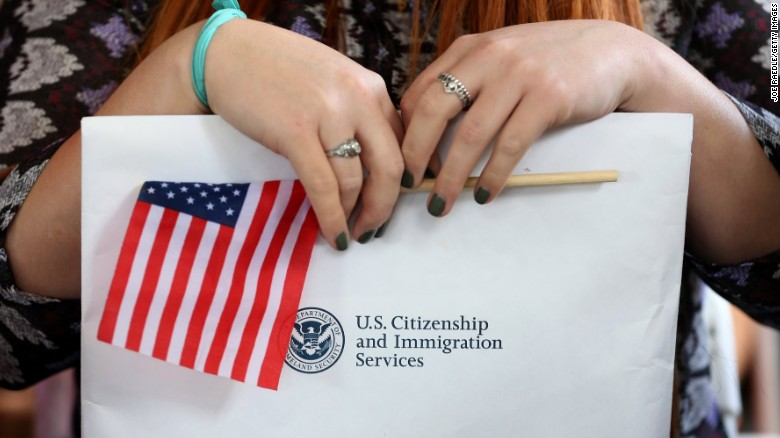 How the diversity visa lottery came to be