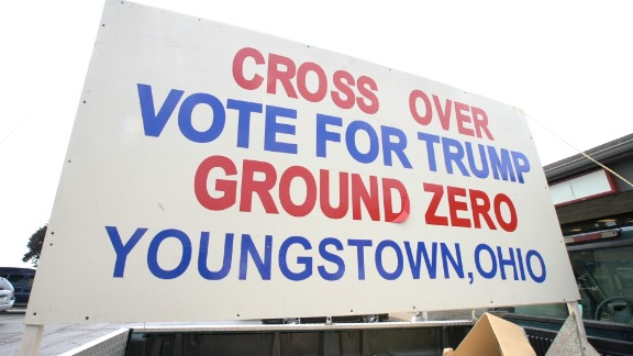 In Mahoning County, Ohio, more than 6,000 Democrats switched parties to become Republicans.