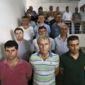 Turkey detainees number 3