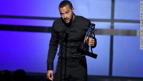 Actor Jesse Williams' BET Awards speech championing Black Lives Matter went viral but few other BLM speeches have captured the public's attention.