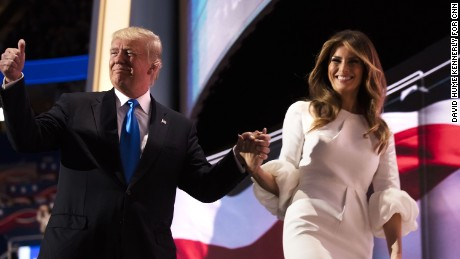 Manafort: Media should 'move on' from Melania's speech
