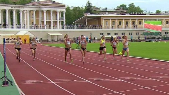 russia rio olympic ban doping clare sebastian pkg_00014718.jpg