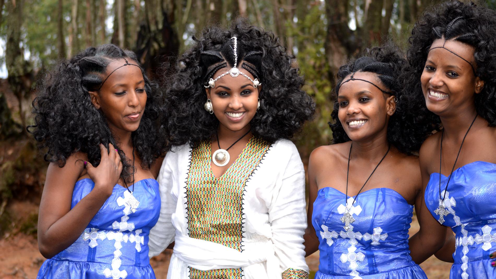 African Poren ethiopia is africa's next big tourist draw | cnn travel