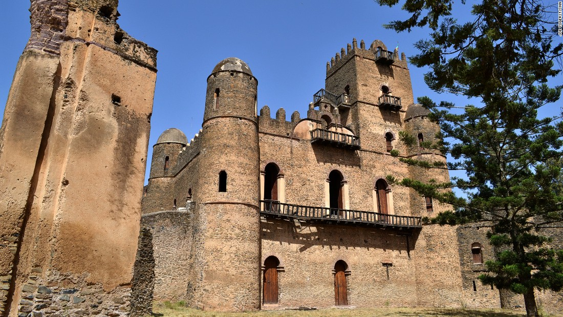 Ethiopia is Africa's next big tourist draw   CNN Travel