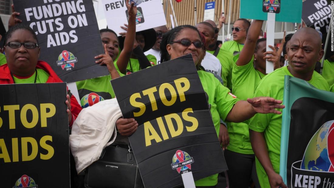 Warren: Wie zu erreichen, um eine AIDS-freie Welt