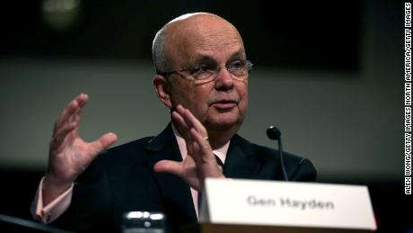 Ex-CIA chief: Netanyahu's findings are old news