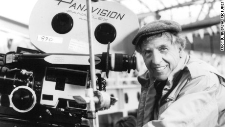 Garry Marshall in Exit to Eden (1994)