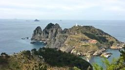 Tongyeong: South Korea's seaside escape