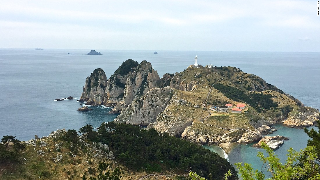 Tongyeong: South Korea's seaside escape