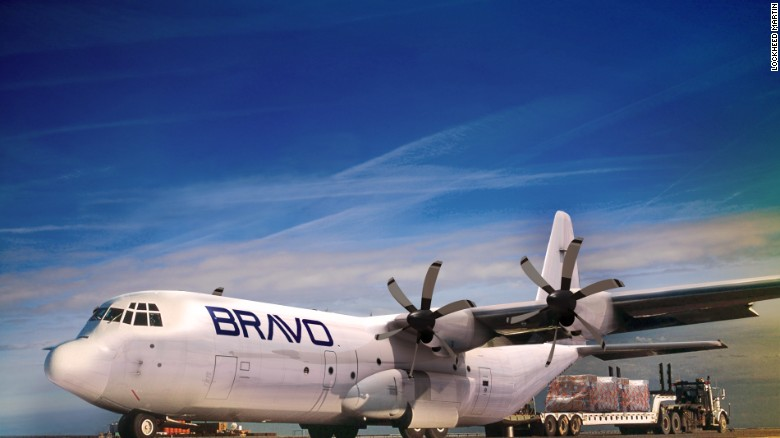 Cargo planes: They're how you get the things you want | CNN Travel