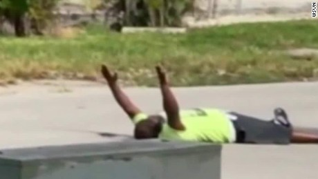 miami officer involved shooting behavior therapist unarmed vo newday _00000904.jpg