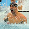 michael phelps sport