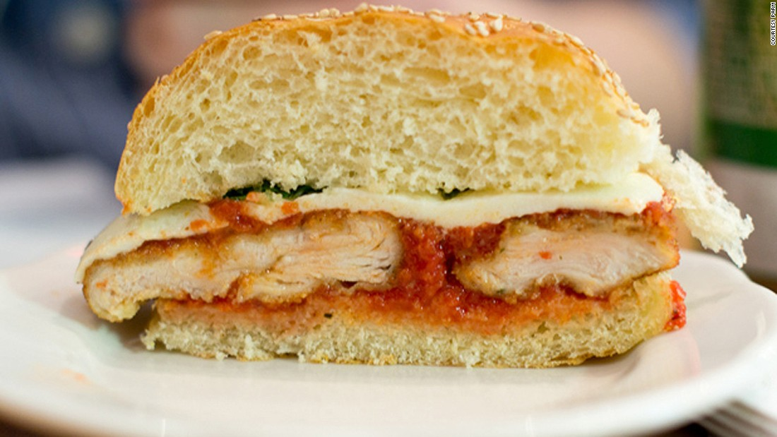 9 New York City Sandwiches You Must Try Cnn Travel