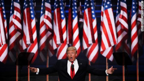 10 takeaways from Donald Trump's Republican Convention