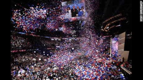 Most memorable lines from the RNC's final night