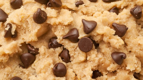 The baking company retweeted an article that seems to indicate that edible cookie dough could soon be everywhere.