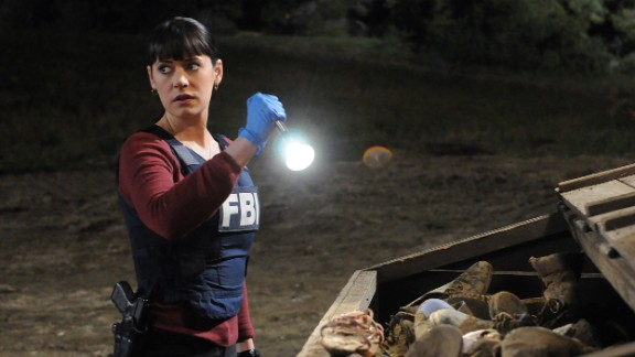 """Actress Paget Brewster will once again play Agent Emily Prentiss on """"Criminal Minds."""""""