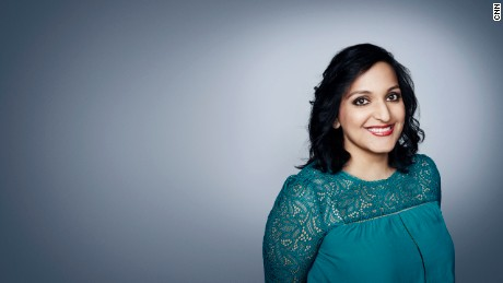 CNN Profiles - Khushbu Shah - Field Producer - CNN