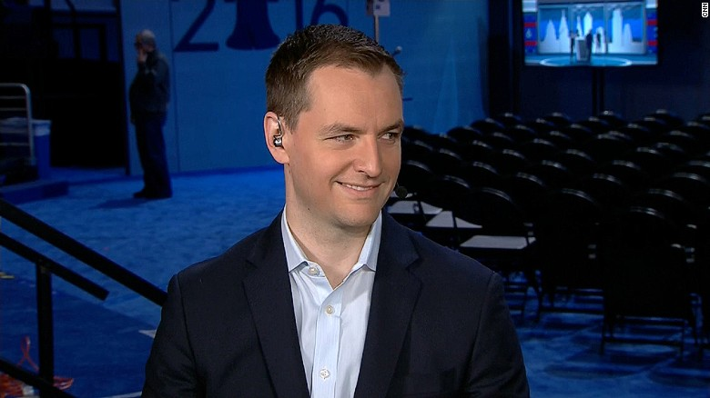 Clinton campaign manager weighs in on upcoming VP debate