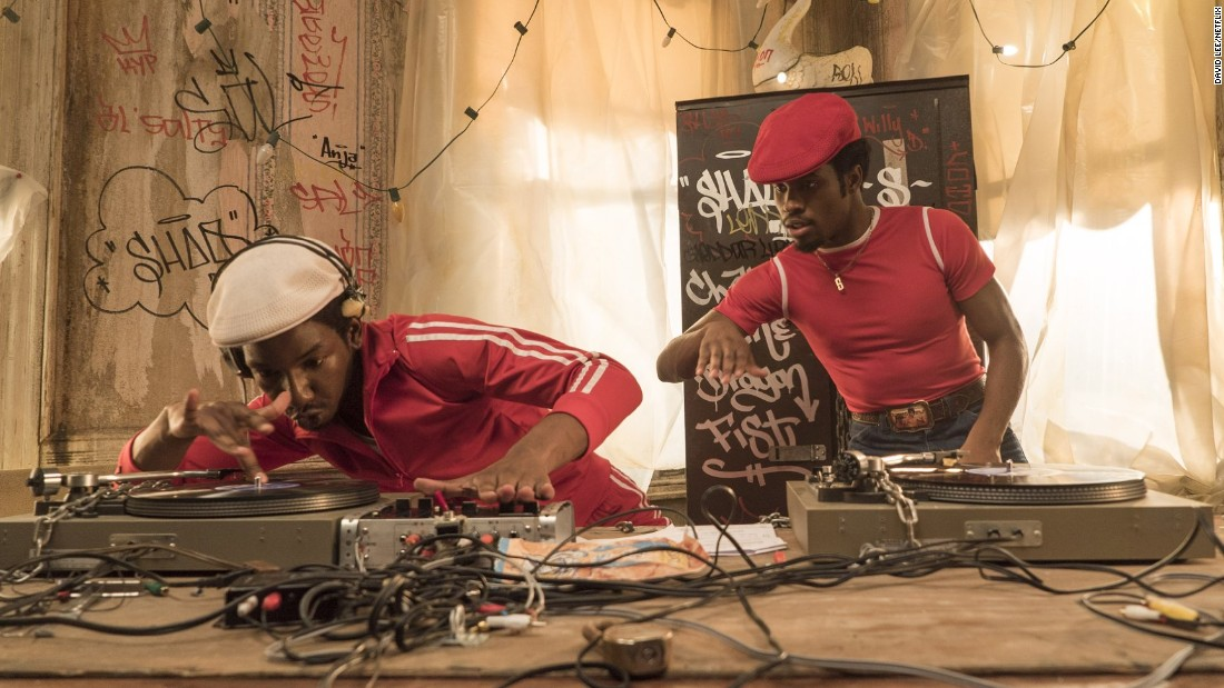 "What happens when the director of ""Moulin Rouge!"" meets hip hop? <strong>Netflix </strong>users will find out when Baz Luhrmann's <strong>""The Get Down""</strong> premieres on the the streaming service in August. Here's what else is streaming then:"