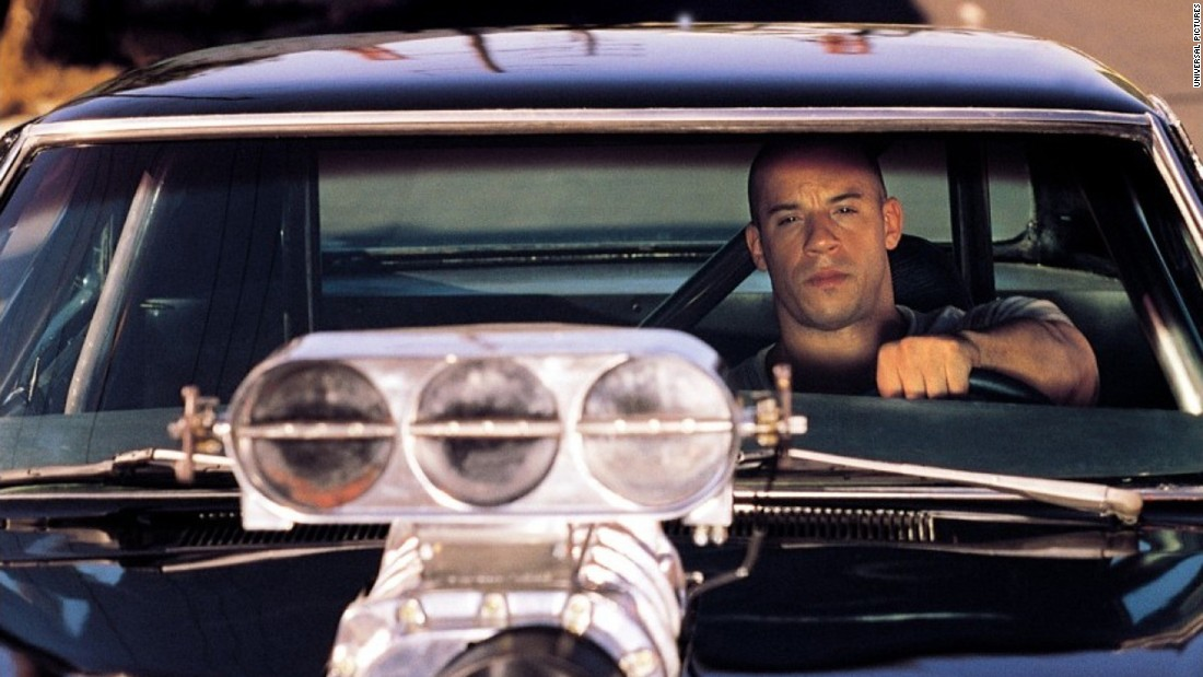 "<strong>""The Fast and the Furious""</strong>:  Street racing, crime and plenty of action in this 2001 film helped shoot Vin Diesel and friends to fame in the first of the franchise. <strong>(Netflix) </strong>"
