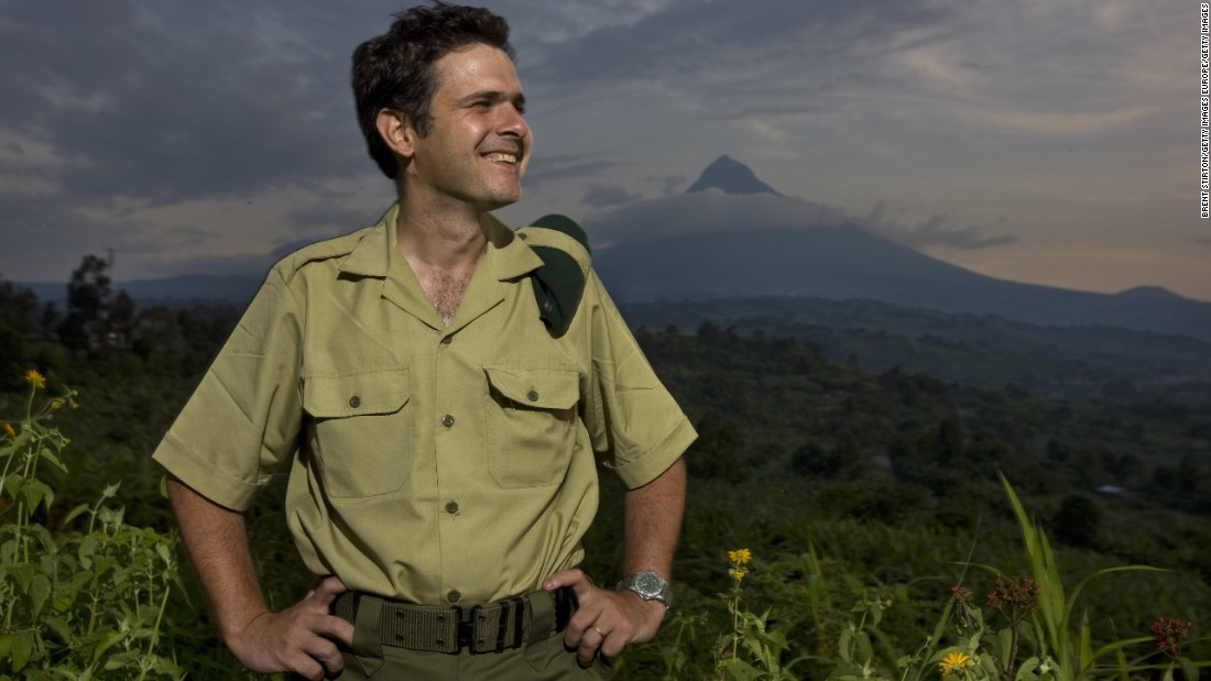 Director of Virunga National Park Emmanuel De Merode has been working in the Congo since 1992. He is determined to make the park economically sustainable and deliver benefits to the local population, beyond conservation of wildlife. <br /><br />A World Wildlife Fund report estimate the park could generate $1.1 billion a year, with hydro-electric power and eco-tourism among the leading potential contributors.