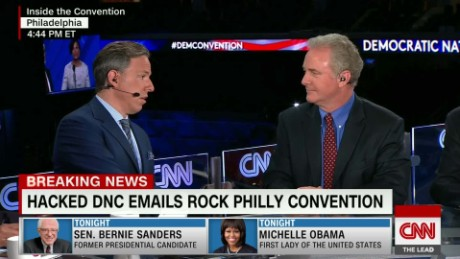 congressman chris van hollen on dnc emails controversy the lead_00011925.jpg